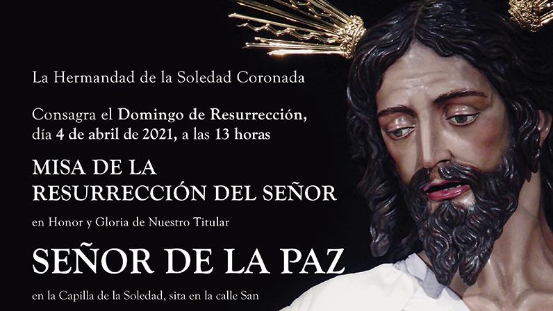 Misa de la Resurrección del Señor 2021